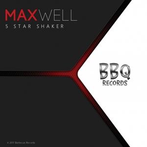 MAXWELL - 5 Star Shaker