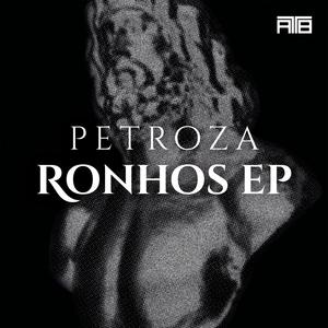 PETROZA - Ronhos EP
