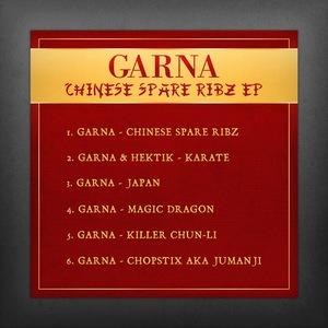 GARNA - Chinese Spare Ribz EP