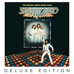 VARIOUS - Saturday Night Fever (The Original Movie Soundtrack Deluxe Edition)