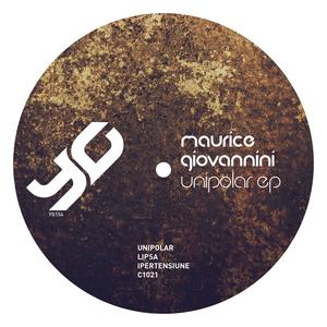 MAURICE GIOVANNINI - Unipolar EP