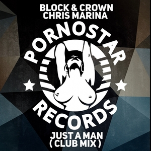 BLOCK & CROWN/CHRIS MARINA - Pr485