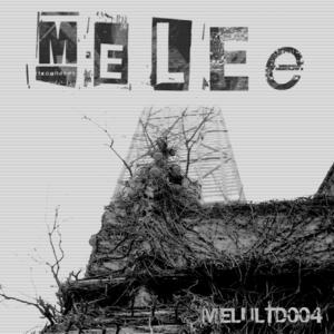 HOMEMADE WEAPONS/PARAGON/FADE/HYPNOTIK - MELUNLTD004