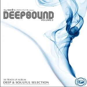 VARIOUS - DJ SS & Influx UK Present: Deepsound Vol 2