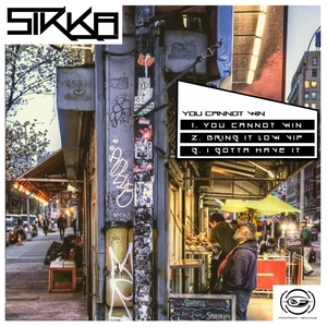 SIKKA - You Cannot Win