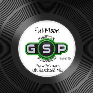 GAVGSTYLE - FullMoon