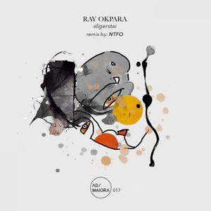RAY OKPARA - Sligerstai