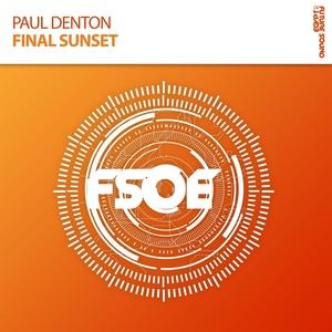 PAUL DENTON - Final Sunset