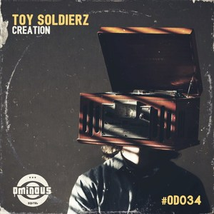 TOY SOLDIERZ - Creation