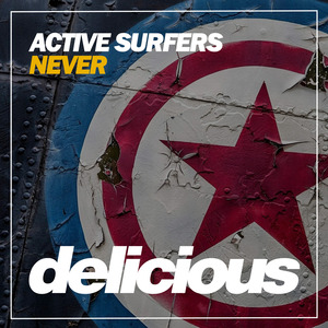 ACTIVE SURFERS - Never