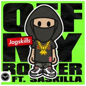 JAGUAR SKILLS - Off My Rocker