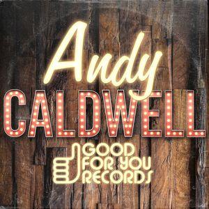 ANDY CALDWELL/MEI-LWUN/OMEGA - Keepin Love Alive