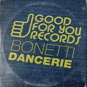 BONETTI - Dancerie