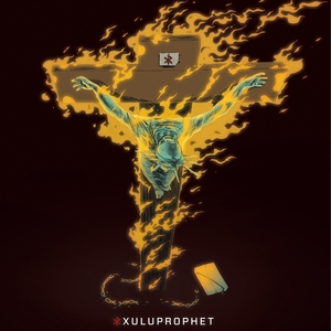 XULUPROPHET - Land Of The Slave