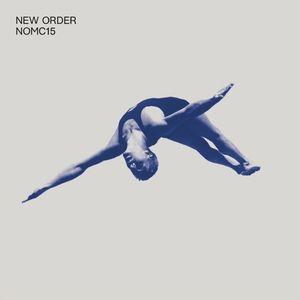 NEW ORDER - NOMC15 (Live)