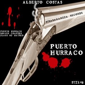 ALBERTO COSTAS - Puerto Hurraco