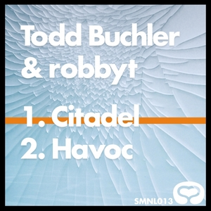 TODD BUCHLER/ROBBYT - SMNL013