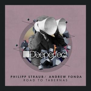 PHILIPP STRAUB/ANDREW FONDA - Road To Tabernas