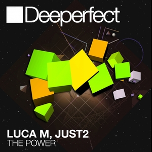 LUCA M/JUST2 - The Power