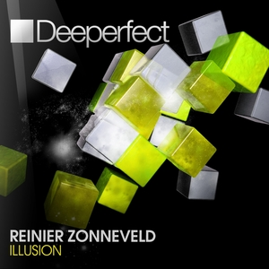 REINIER ZONNEVELD - Illusion