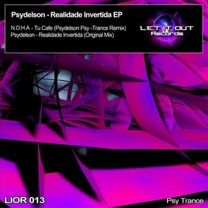 PSYDELSON - Realidade Invertida EP