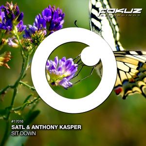 SATL & ANTHONY KASPER - Sit Down