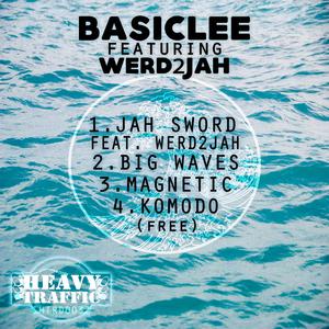 BASICLEE - Big Waves EP