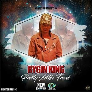 RYGIN KING - Pretty Little Freak