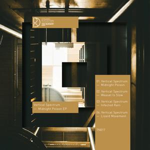 VERTICAL SPECTRUM - Midnight Poison EP