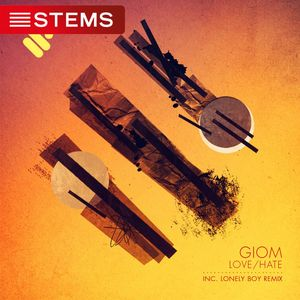 GIOM - Love/Hate