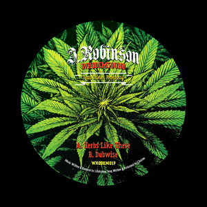 J ROBINSON WHODEMSOUND feat DARIEN PROPHECY - Herbs Like These