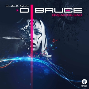 DBRUCE - Breaking Bad / Black Side