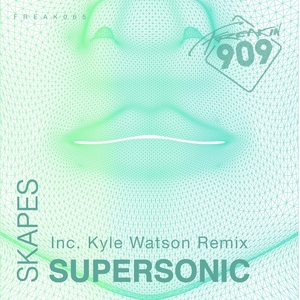 SKAPES - Supersonic