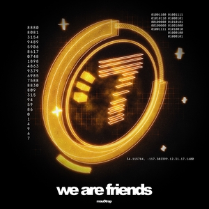 VARIOUS - We Are Friends Vol 7