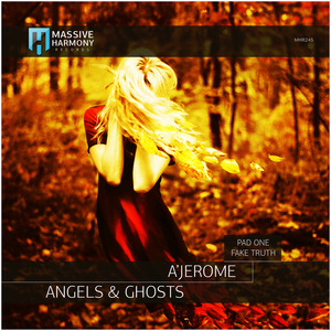 A'JEROME - Angels & Ghosts