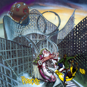 THE PHARCYDE - Bizarre Ride II The Pharcyde (Explicit 25th Anniversary Edition)