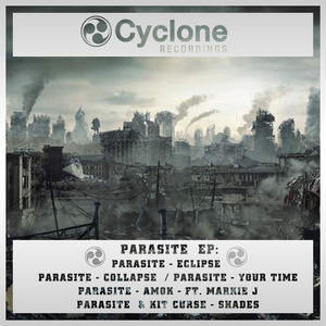 PARASITE - Eclipse EP