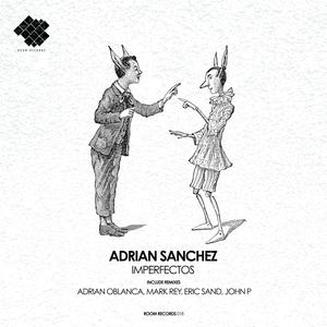 ADRIAN SANCHEZ - Imperfectos