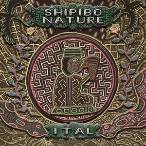 VARIOUS - Shipibo Nature