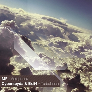 MF/CYBERSPYDA/EXIT4 - Aerophobia