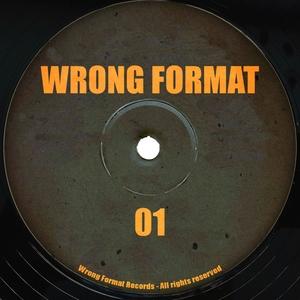WRONG FORMAT - Wrong Format 01