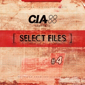 VARIOUS - Select Files 4