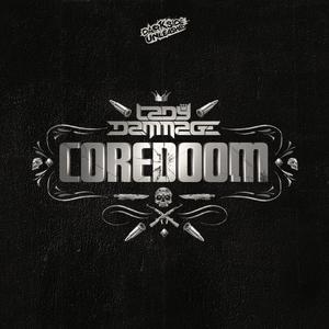 LADY DAMMAGE - Coredoom