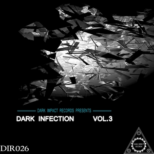 VARIOUS - Dark Infection Vol 3