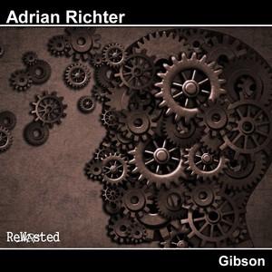 ADRIAN RICHTER - Gibson