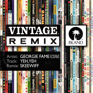 GEORGIE FAME & THE BLUE FLAMES - Yeh, Yeh