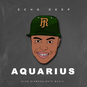 ECHO DEEP - Aquarius
