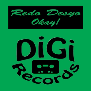DAVIDE NERI/REDO DESYO - Okay!