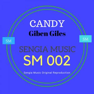 GIBEN GILES - Candy