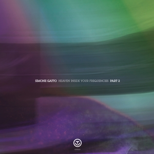 SIMONE GATTO - Heaven Inside Your Frequencies: Part 2